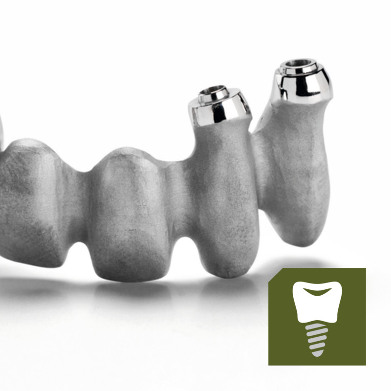 Implant based structures