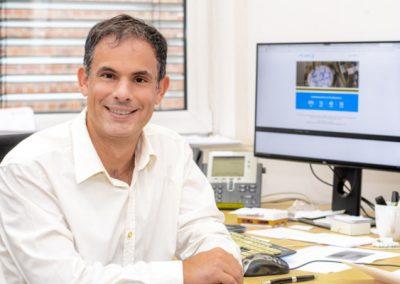 Stefanos Hormann